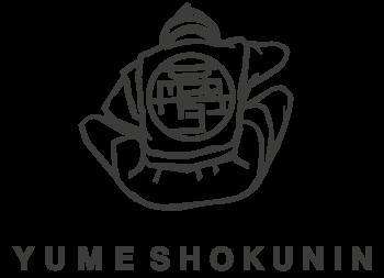 Logo yumeshokunin